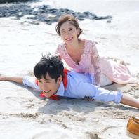 【洛可可济州岛站】碧海银滩+浪漫西线五大主题拍摄