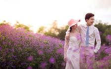 【好评如潮】经典韩城神秘岛高端定制婚纱照