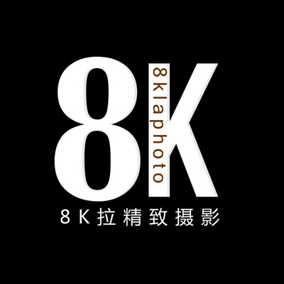 8K拉摄影解放碑总店