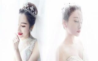 澜·美学新娘造型