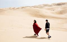 海北线路『青海自由旅拍景点+青海湖+沙漠+草原』