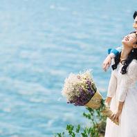 韩国名匠高端婚纱摄影套系 《经典套系》