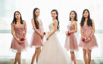 【新娘婚纱】婚纱其实就是女人心底一个最温暖、最柔情的梦