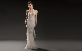 MODERN : Alexander-时尚魅力婚纱