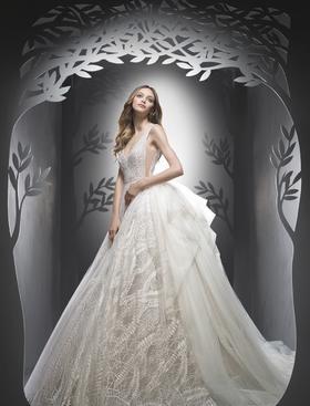 【HD婚纱工作室】清新婚纱系列