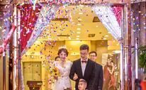 婚礼摄影:许多事情,我是自你起,才开始想的。