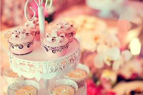 【甜蜜约定】红粉佳人特惠婚礼布置