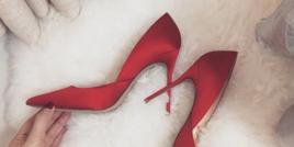 新娘必看!关于婚鞋并不是好看就可以!