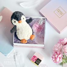 新款欧式 精品礼盒小公主的诞生礼满月礼周岁礼新娘闺蜜 伴手礼