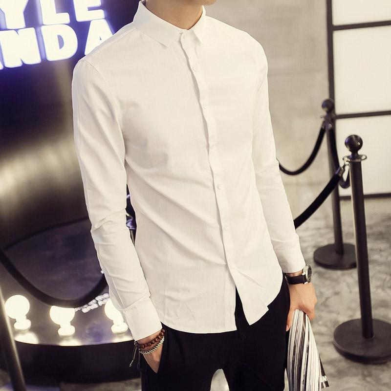 白衬衣高清微信头像