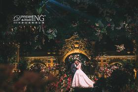 【DR寻梦婚礼】森林深处  漫天都是可爱的小天使
