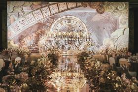【同心缘】《时光》私人定制创意婚礼