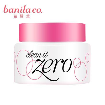 【品牌合作】Banila co 芭妮兰卸妆膏