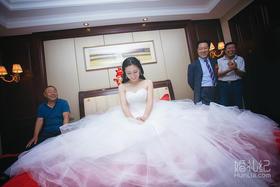 小于一婚礼摄影  婚礼纪实跟拍