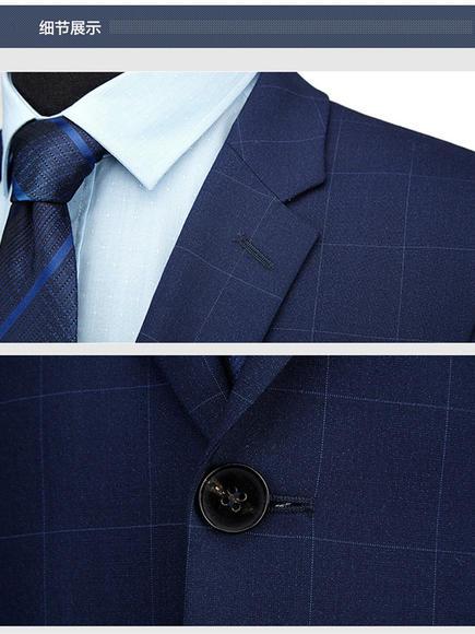 C&C洋服|宴会焦点|精致男生结婚礼服