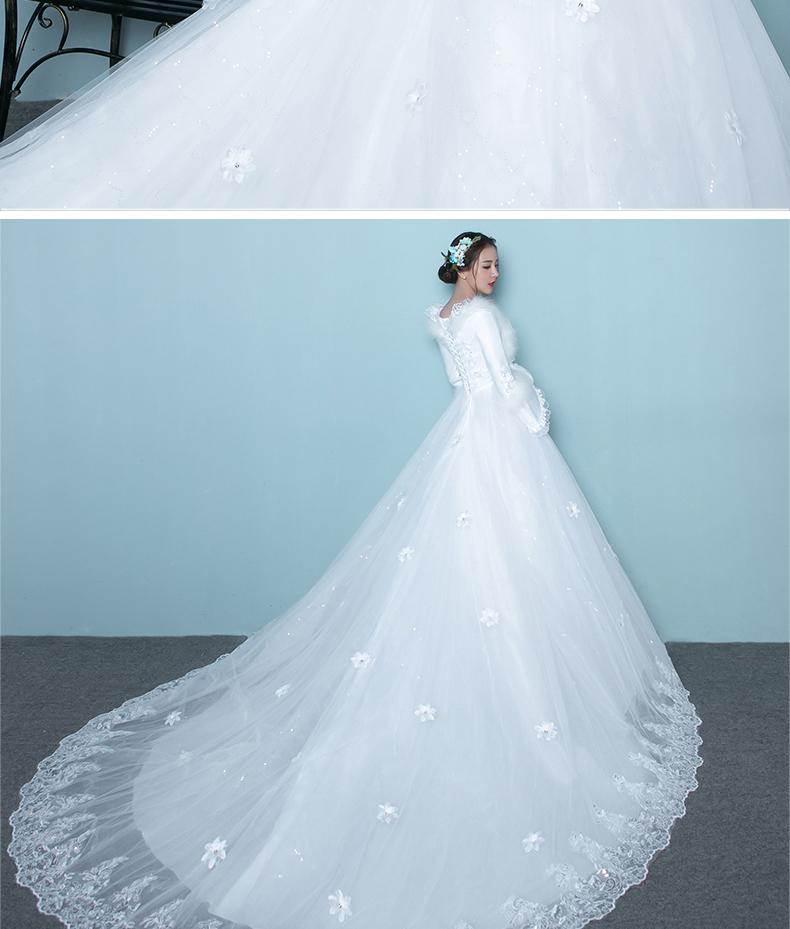 梦见别人结婚白婚纱照