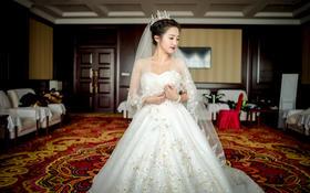 KAIKA纪实I婚礼摄影【愿意等那问芳相知的人】