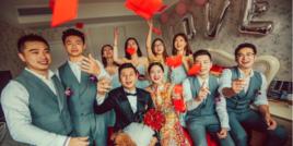 #大婚随手拍,婚礼必拍镜头