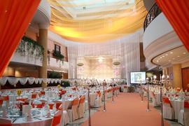 中庭宴会厅
