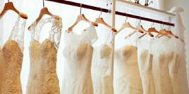 #选对婚纱  秒瘦10斤