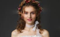 晚礼服婚纱—粉红甜心天使