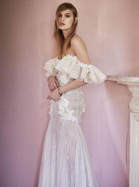 瑞妮婚纱may系列婚纱新款