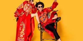 get!中式秀禾婚纱照这样拍才最上镜