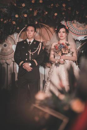 Zoey#真实案例#10.5纪实婚礼摄影