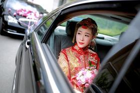 【婚礼摄影】2017.6.10 佳木斯杏琳大酒店盛大婚典