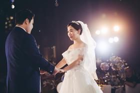【婚礼纪实摄影】夏維&段胖 wedding
