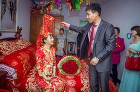 婚礼摄像 总监级 单机位摄影