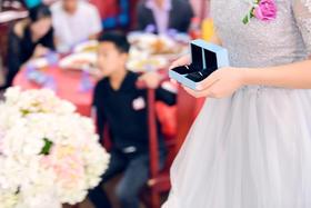【木西映像总监档】有你 便是晴天 10.5婚礼跟拍