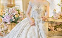 SOMEVISION沐唯影像婚礼跟拍-美人如画,笑语生花