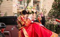 METOO家 10月婚礼跟拍客照