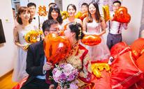 2017.9.30杭州婚礼跟拍