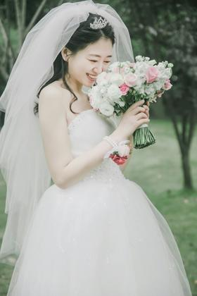 【木西映像双总监档】双机婚礼跟拍摄影