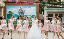 总监级-双机位单反婚礼跟拍