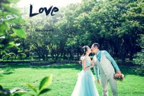 韩艺-甜蜜间,浪漫缱绻。一生有你