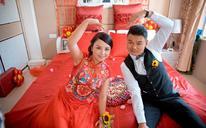 【超划算】精修100张照片仅1280元—纪实风格婚礼摄影
