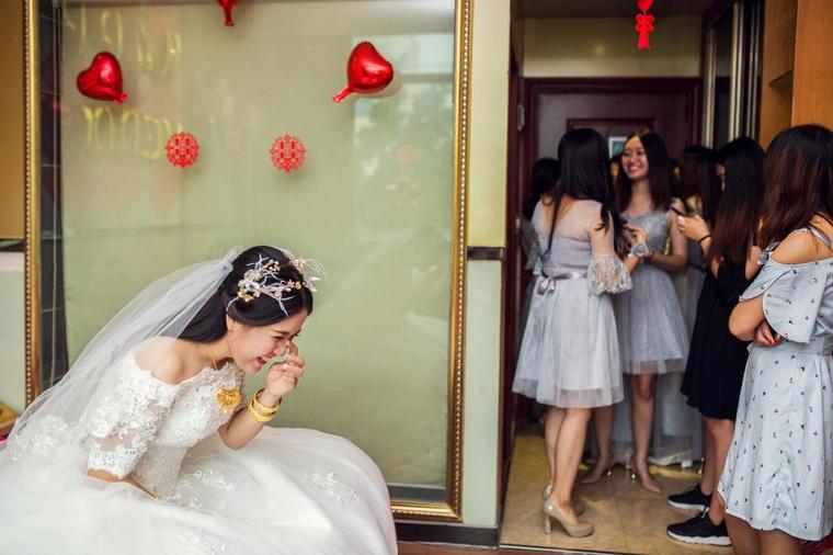 【唯美婚礼跟拍】你一直和我在一起,便是爱情最好的模样