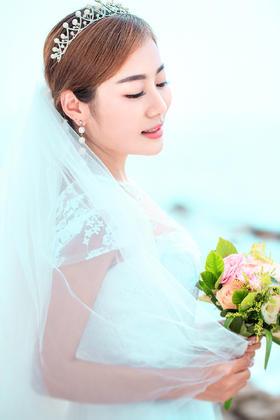 [婚纱照客照] 卢肖肖   & 李玲瑞