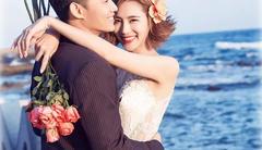 【新娘说年终盘点】婚纱照最受欢迎10大场景
