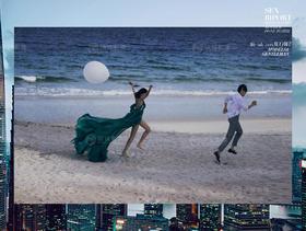 2017秋季海岛婚纱照欣赏