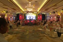 长福宫1号大厅