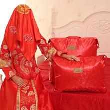 【包邮】婚庆收纳袋,可用来装喜被子或者衣服等