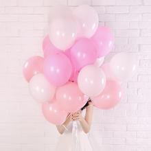 婚庆用品婚房装饰求婚表白圆形拱门亚光气球结婚婚礼