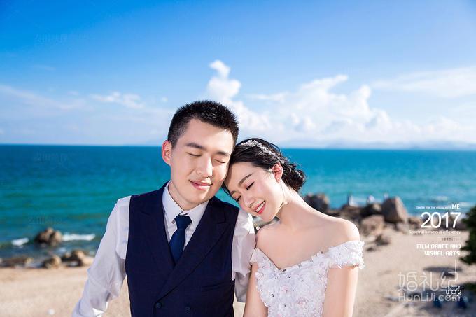 【麦田映像】唯美花海+私属海景+韩式内景