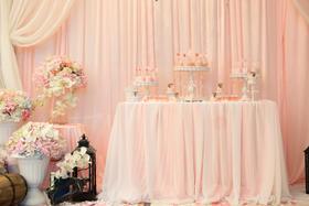 《牧雨文化》粉红色系韩式婚礼~粉爱粉爱你