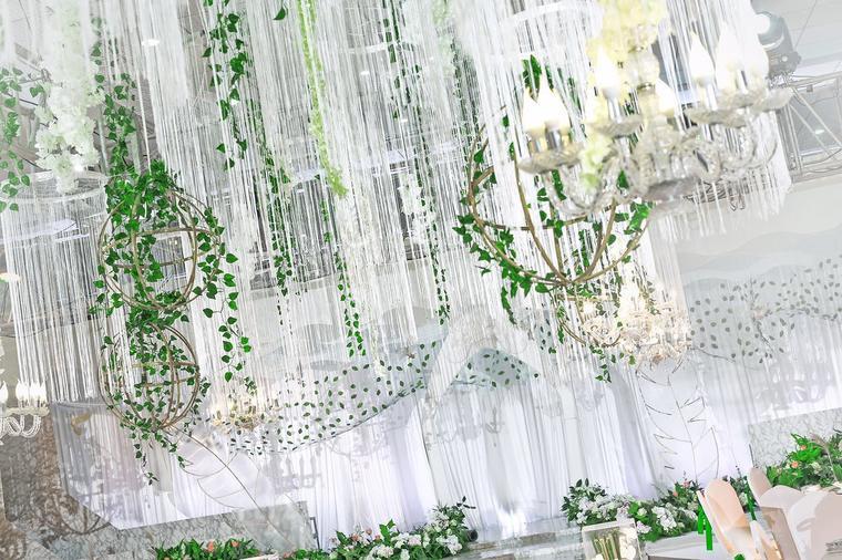 【77婚礼】礼堂婚礼#宝#