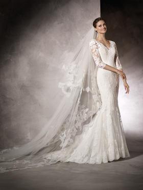 品位婚纱|高端时尚婚纱展示(二)